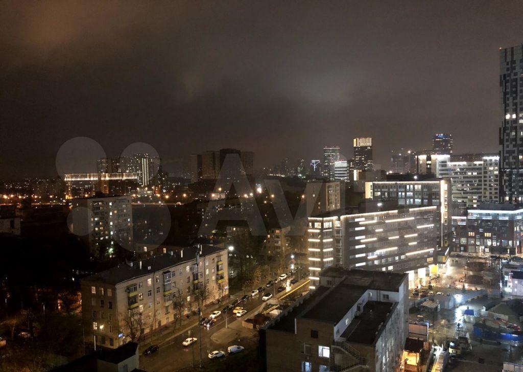 Продажа трёхкомнатной квартиры Москва, метро Международная, Мукомольный проезд 2, цена 33000000 рублей, 2021 год объявление №694620 на megabaz.ru