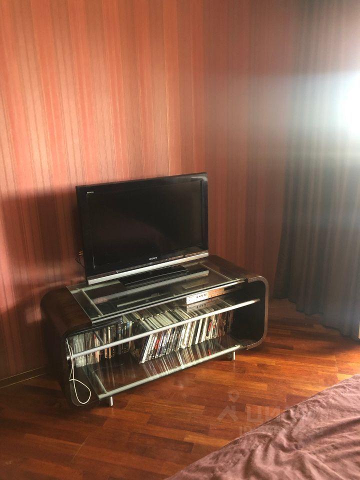 Продажа трёхкомнатной квартиры Дзержинский, Угрешская улица 10, цена 14250000 рублей, 2021 год объявление №656313 на megabaz.ru
