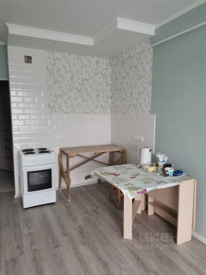 Продажа однокомнатной квартиры село Бисерово, цена 3600000 рублей, 2021 год объявление №664292 на megabaz.ru