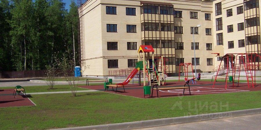 Продажа студии деревня Исаково, Рябиновая улица 1, цена 5600000 рублей, 2021 год объявление №664376 на megabaz.ru