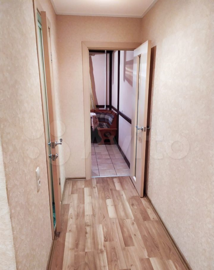 Аренда однокомнатной квартиры Луховицы, улица Островского 11А, цена 13000 рублей, 2021 год объявление №1436063 на megabaz.ru
