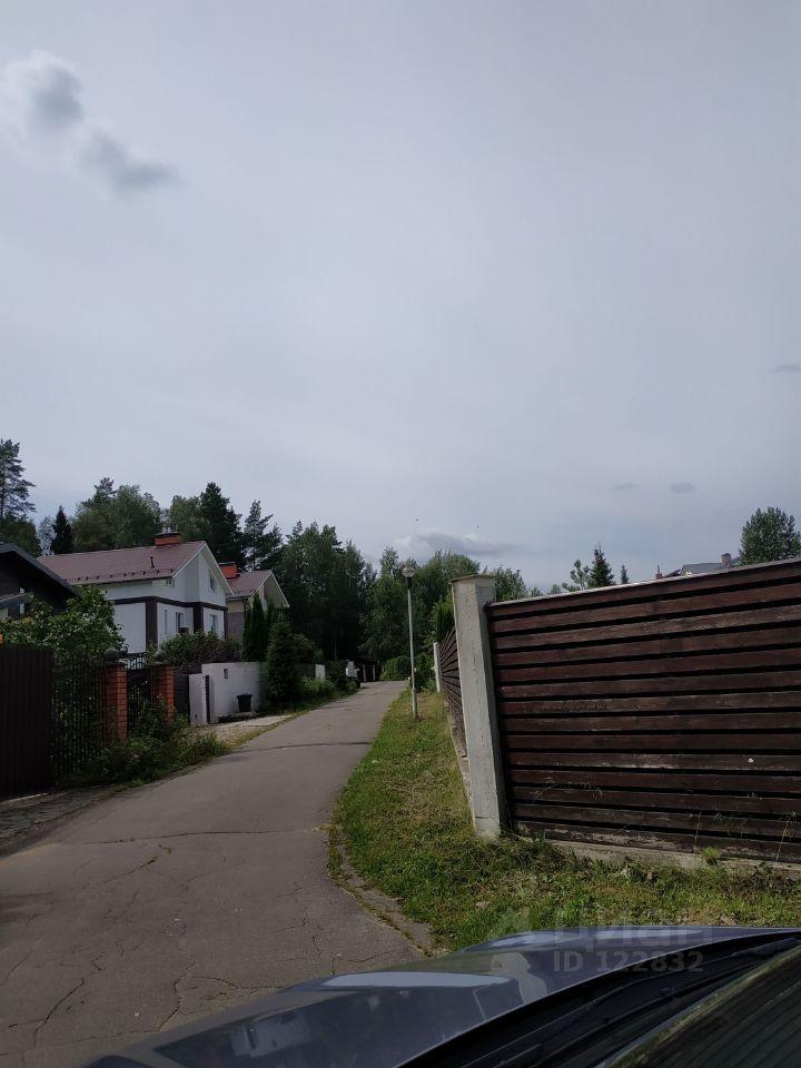 Продажа дома деревня Голиково, метро Речной вокзал, цена 22500000 рублей, 2021 год объявление №662084 на megabaz.ru