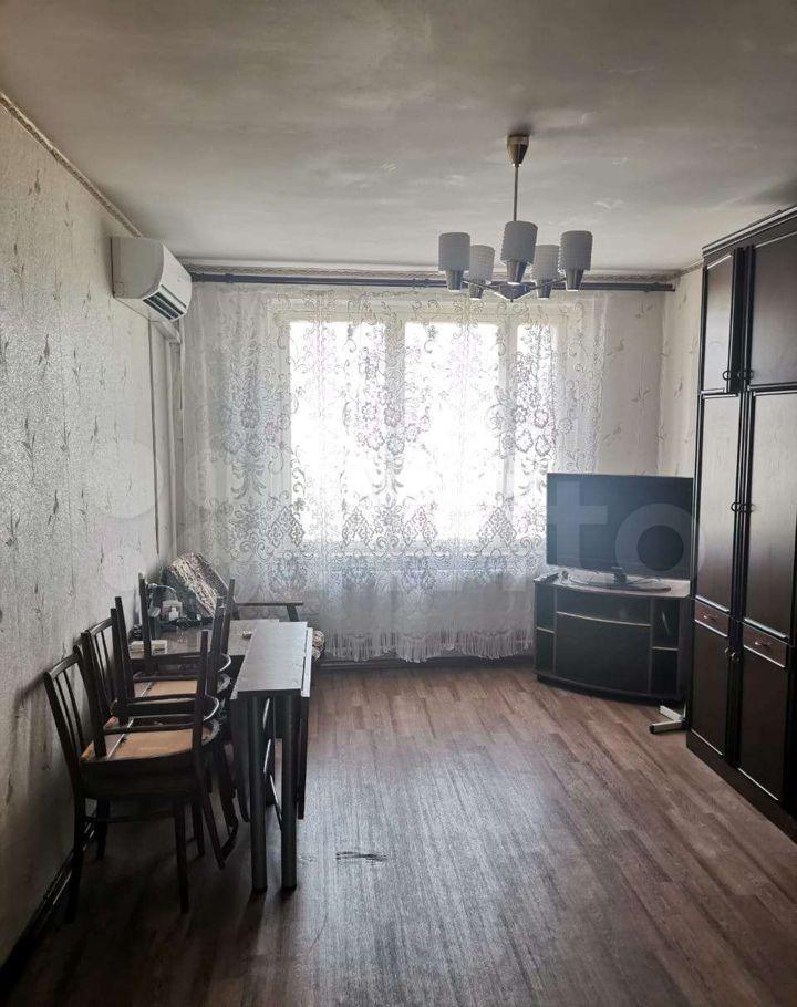 Продажа трёхкомнатной квартиры Москва, метро Печатники, улица Полбина 16, цена 11750000 рублей, 2021 год объявление №664356 на megabaz.ru