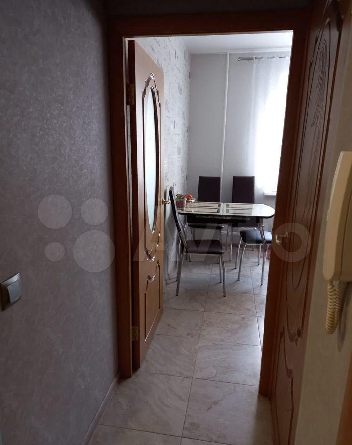 Продажа трёхкомнатной квартиры поселок Колычёво, Первомайская улица 19, цена 3650000 рублей, 2021 год объявление №622239 на megabaz.ru