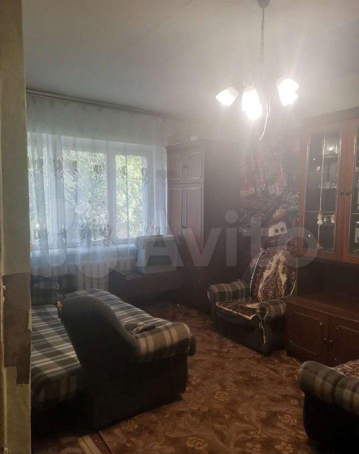 Продажа однокомнатной квартиры Чехов, улица Чехова 26, цена 2900000 рублей, 2021 год объявление №662966 на megabaz.ru