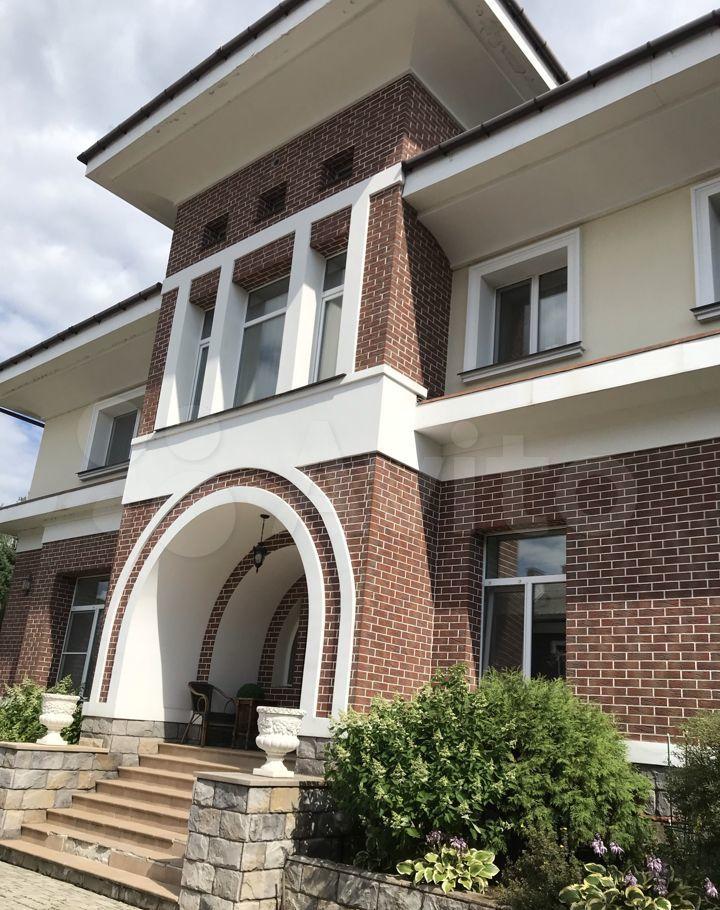 Продажа дома село Успенское, цена 250000000 рублей, 2021 год объявление №680631 на megabaz.ru