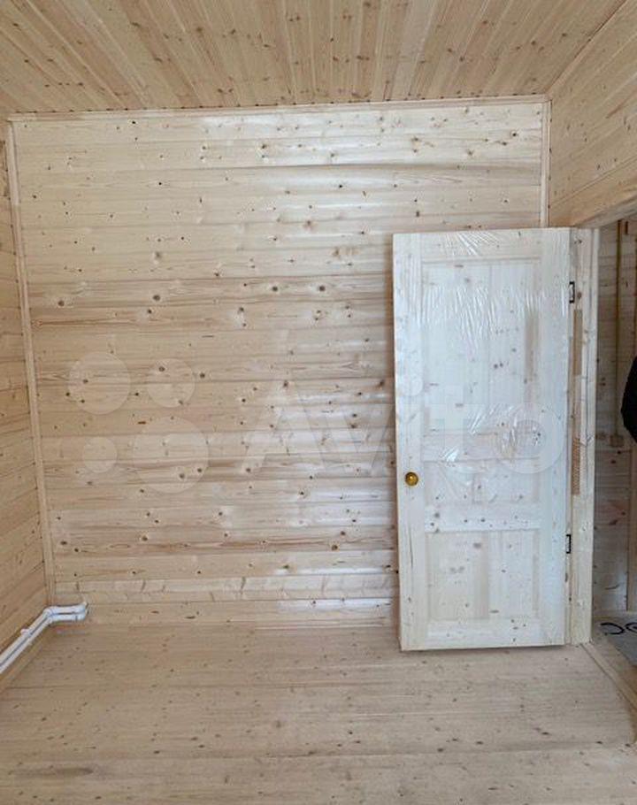 Продажа дома деревня Золотово, цена 5930000 рублей, 2021 год объявление №664355 на megabaz.ru