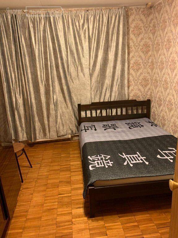 Аренда комнаты Москва, метро Измайловская, Измайловский проезд 9к3, цена 15000 рублей, 2021 год объявление №1436016 на megabaz.ru
