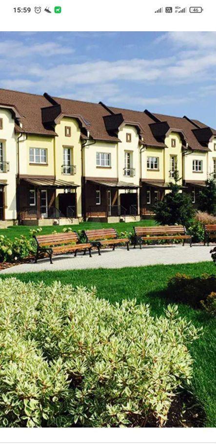 Продажа двухкомнатной квартиры деревня Юсупово, Стартовая улица 39, цена 8500000 рублей, 2021 год объявление №675275 на megabaz.ru