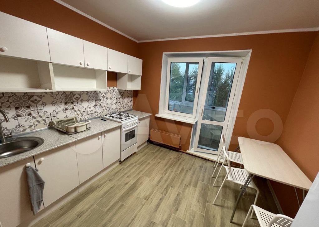 Аренда двухкомнатной квартиры село Константиново, цена 30000 рублей, 2021 год объявление №1449129 на megabaz.ru