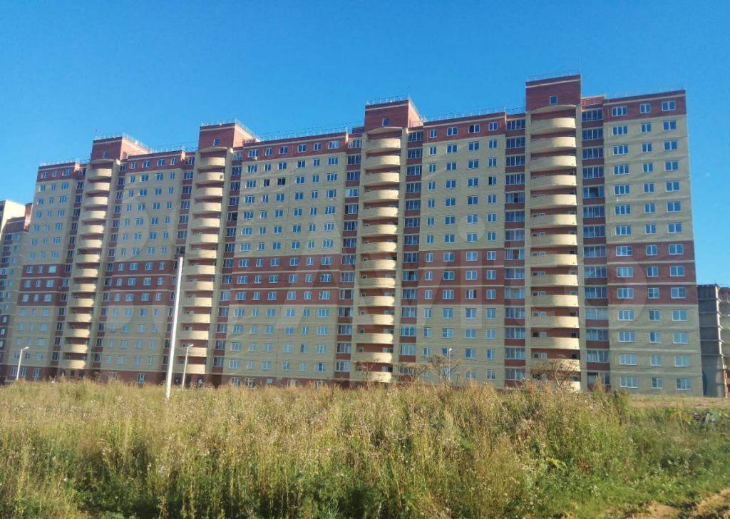 Аренда двухкомнатной квартиры деревня Целеево, улица Пятиречье 4Б, цена 22000 рублей, 2021 год объявление №1446712 на megabaz.ru