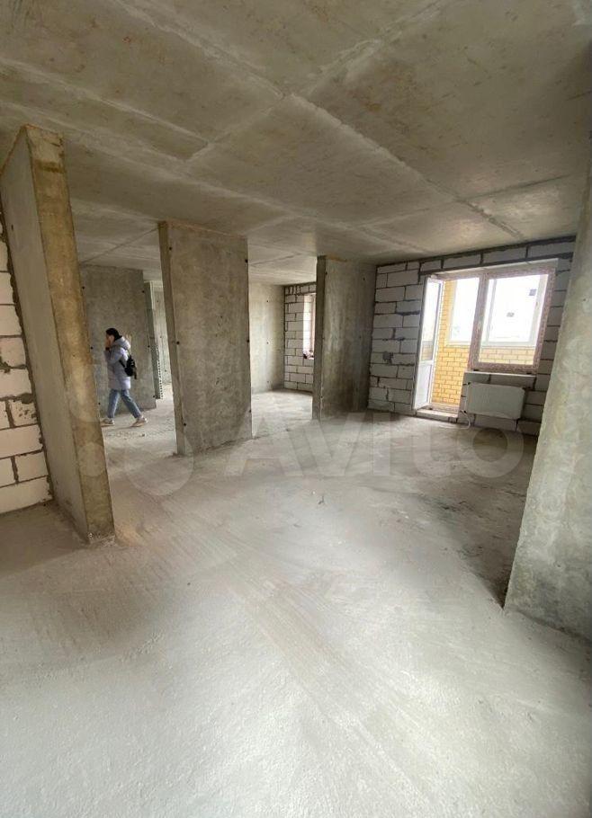 Продажа трёхкомнатной квартиры поселок Поведники, Заречная улица 7, цена 7250000 рублей, 2021 год объявление №650685 на megabaz.ru