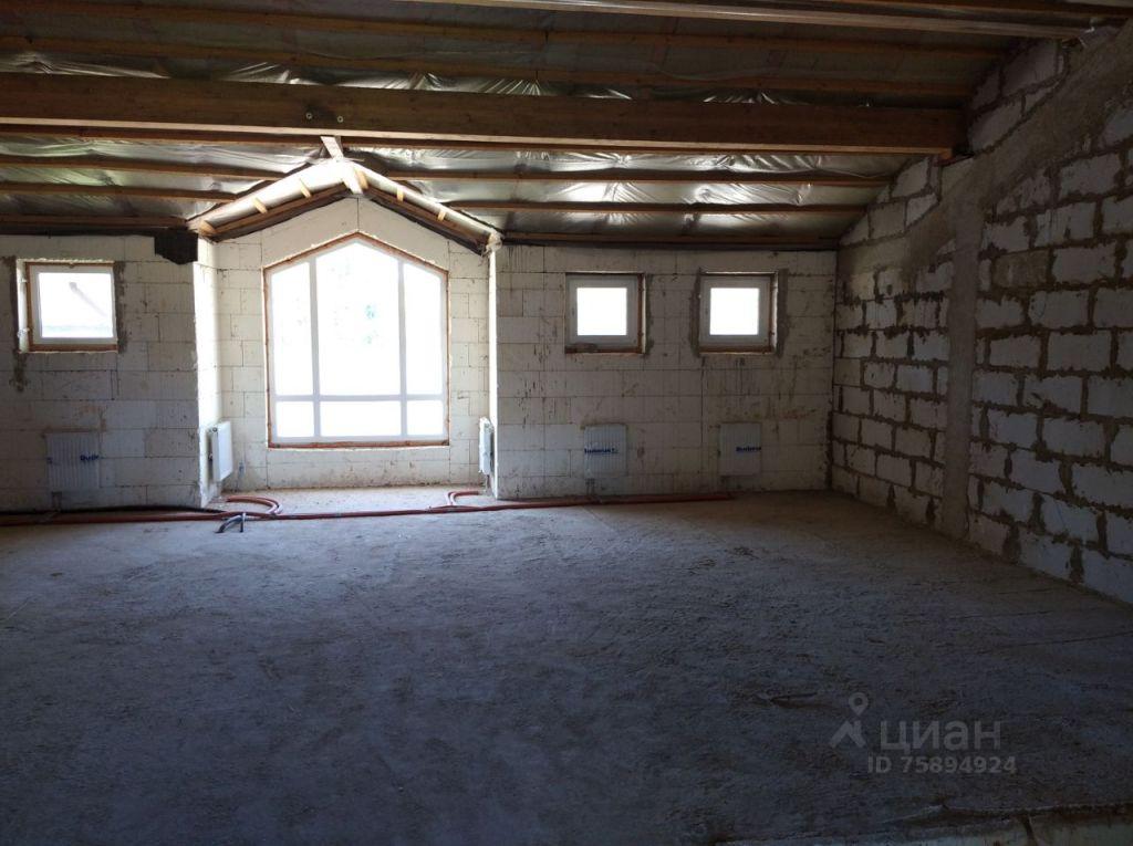 Продажа дома село Жаворонки, Восточная улица 62, цена 15350000 рублей, 2021 год объявление №645918 на megabaz.ru