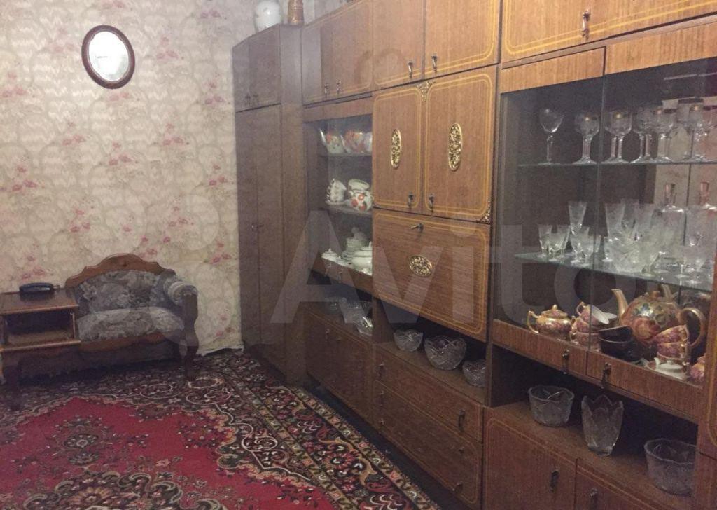 Аренда трёхкомнатной квартиры Талдом, цена 26000 рублей, 2021 год объявление №1459906 на megabaz.ru