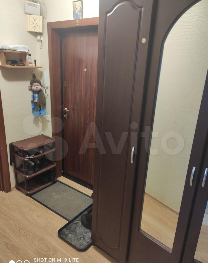 Продажа двухкомнатной квартиры поселок Любучаны, Заводская улица 5, цена 4500000 рублей, 2021 год объявление №664741 на megabaz.ru