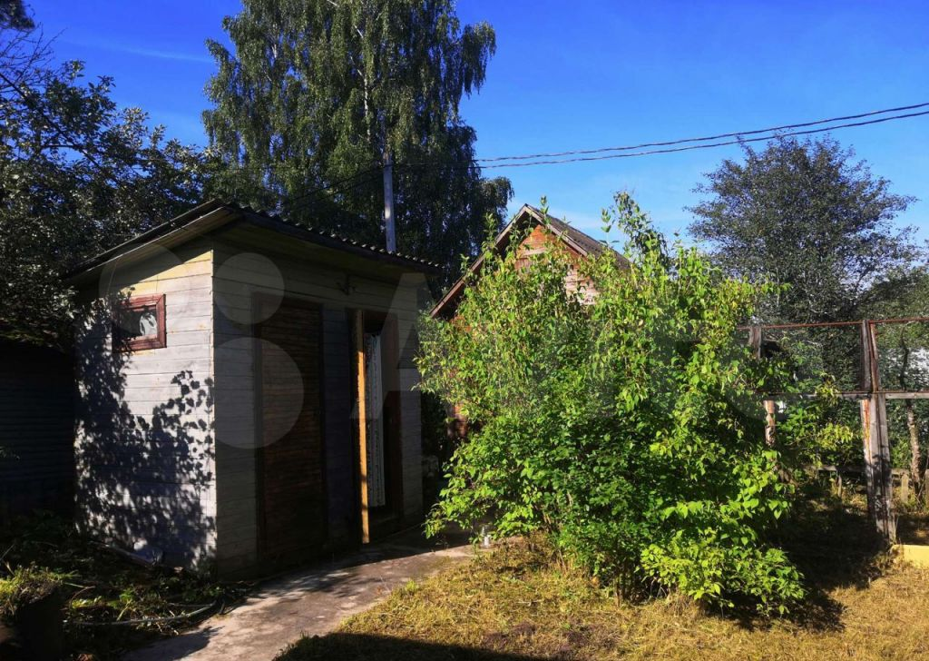 Продажа дома садовое товарищество Лесное, 2-я линия, цена 1199000 рублей, 2021 год объявление №657580 на megabaz.ru