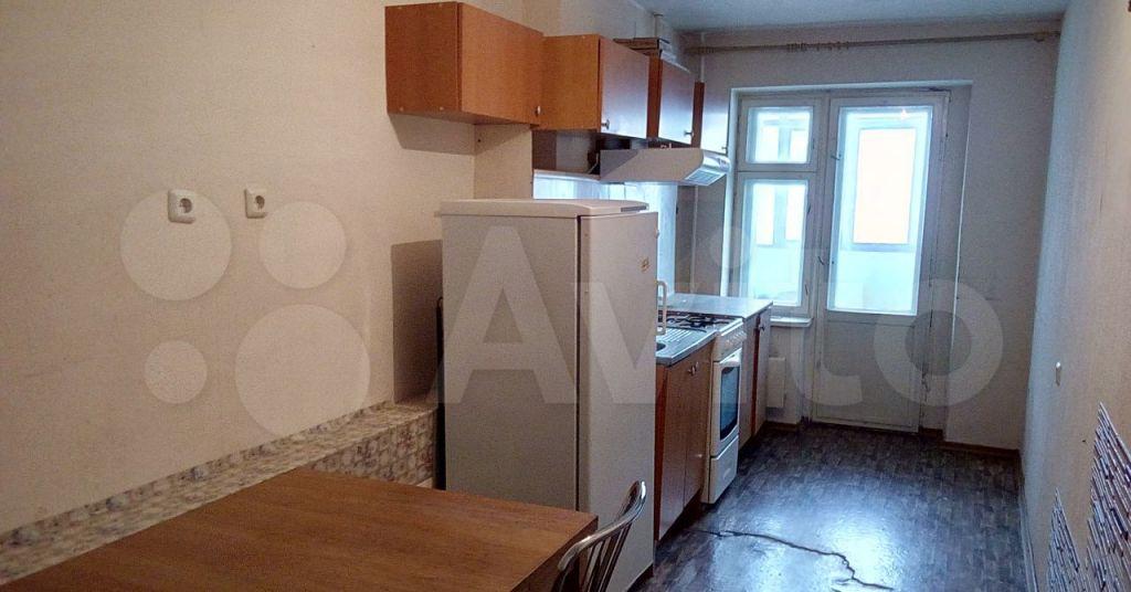 Продажа однокомнатной квартиры Чехов, Весенняя улица 20, цена 3550000 рублей, 2021 год объявление №664618 на megabaz.ru