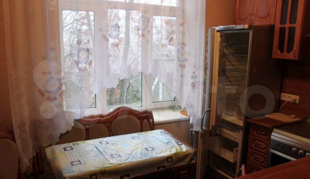 Продажа трёхкомнатной квартиры село Красный Путь, Гвардейская улица 9, цена 5600000 рублей, 2021 год объявление №664650 на megabaz.ru