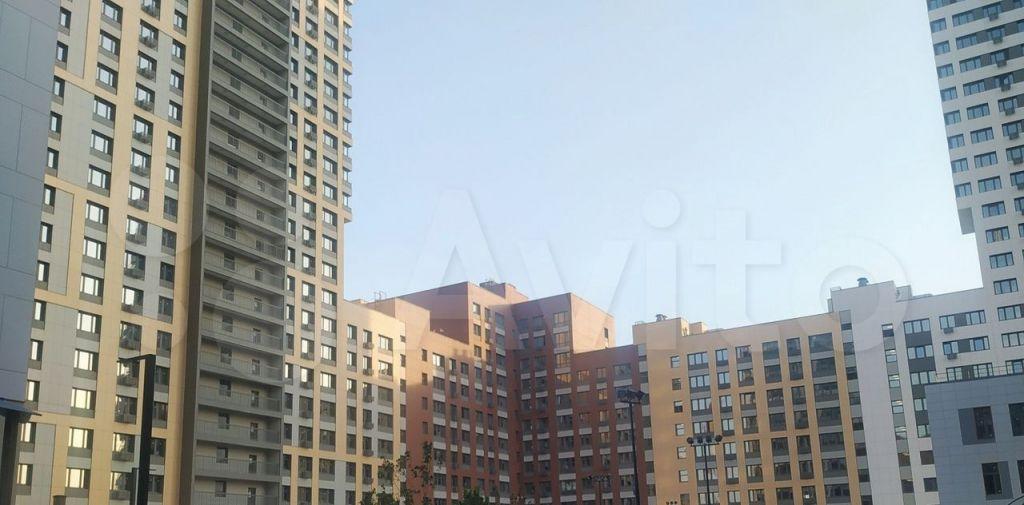 Продажа однокомнатной квартиры Москва, метро Бульвар Рокоссовского, цена 9700000 рублей, 2021 год объявление №704141 на megabaz.ru