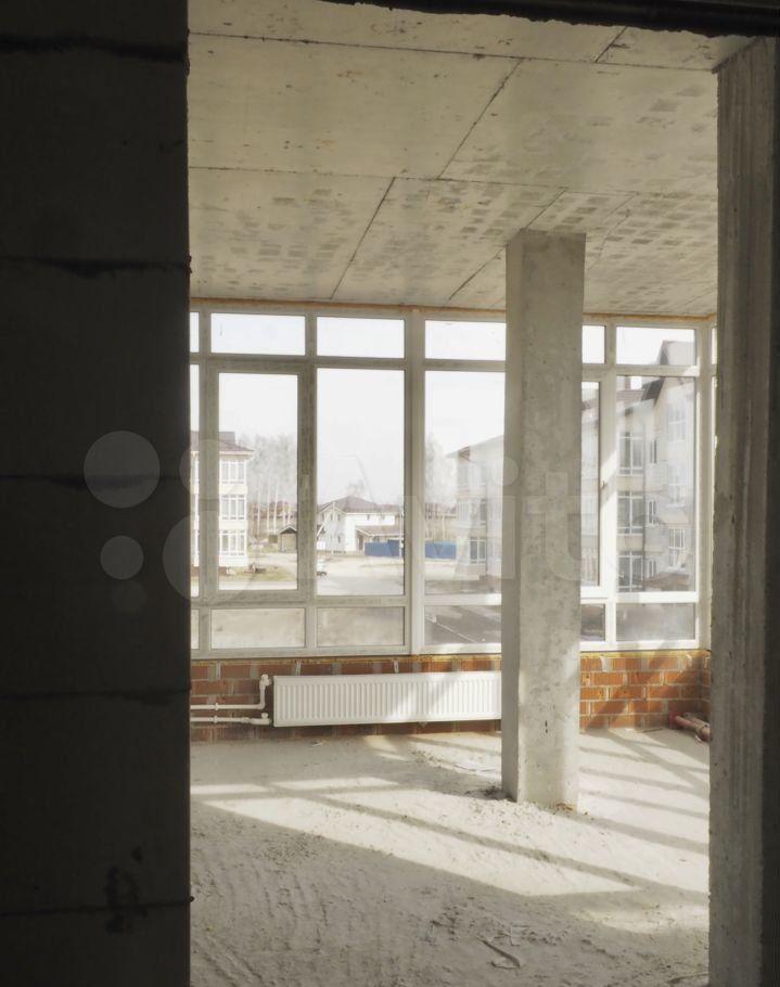 Продажа двухкомнатной квартиры деревня Ворщиково, улица Солнечный Град 4, цена 1900000 рублей, 2021 год объявление №665395 на megabaz.ru