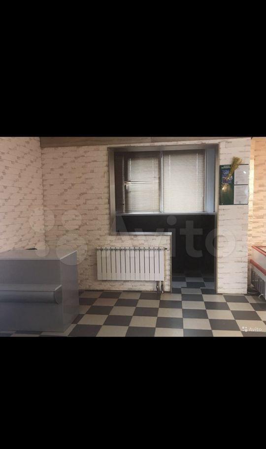 Продажа студии Звенигород, Спортивная улица 16, цена 8500000 рублей, 2021 год объявление №664659 на megabaz.ru