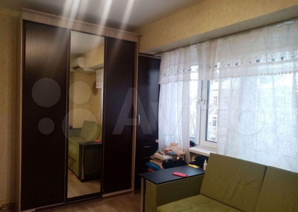 Продажа двухкомнатной квартиры Москва, метро Сокольники, улица Стромынка 13, цена 11500000 рублей, 2021 год объявление №664614 на megabaz.ru