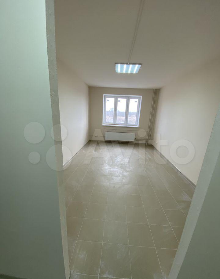 Продажа однокомнатной квартиры Клин, Клинская улица 28, цена 3465000 рублей, 2021 год объявление №705345 на megabaz.ru