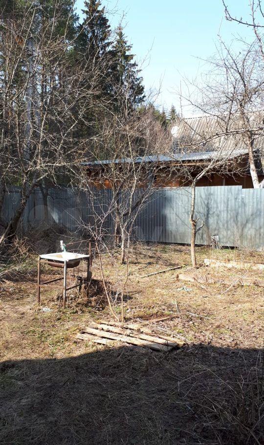 Продажа дома поселок Дорохово, цена 1000000 рублей, 2021 год объявление №643221 на megabaz.ru