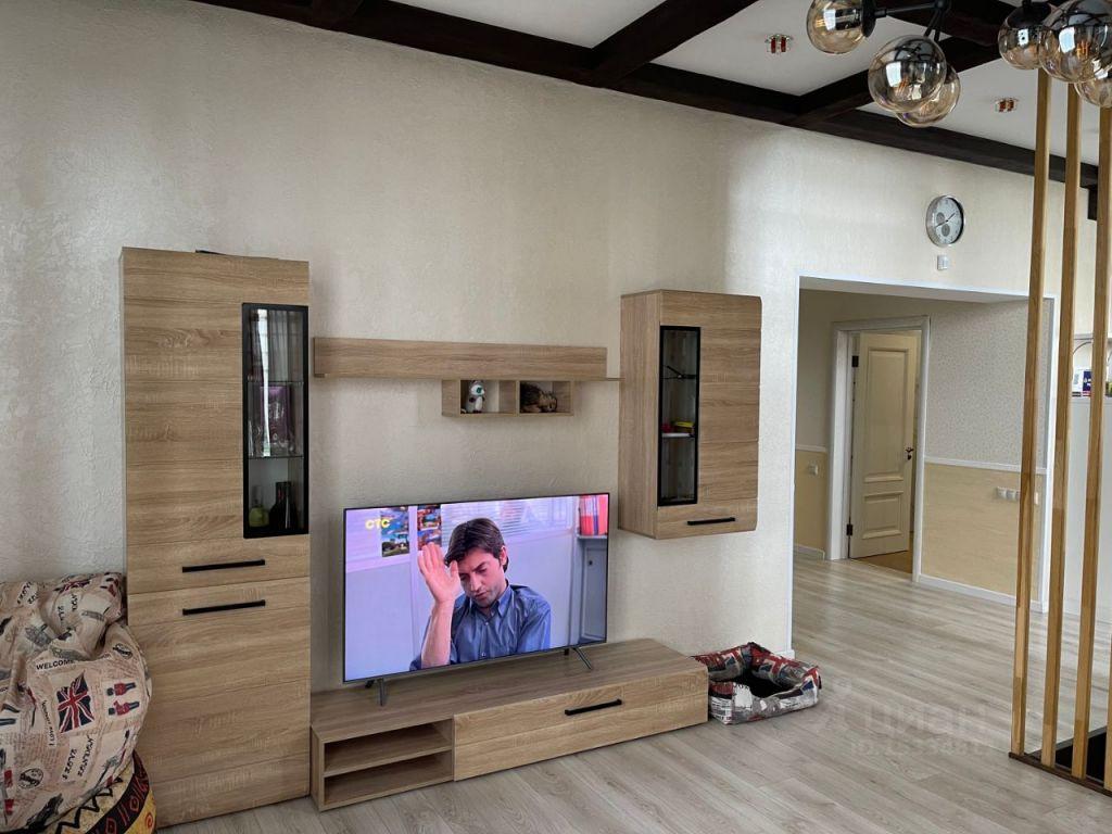 Продажа дома деревня Ходаево, цена 23000000 рублей, 2021 год объявление №659696 на megabaz.ru