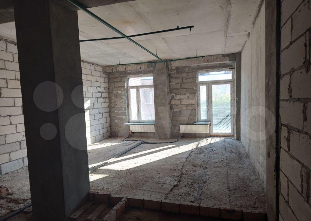 Продажа двухкомнатной квартиры Москва, метро Преображенская площадь, цена 13000000 рублей, 2021 год объявление №664685 на megabaz.ru
