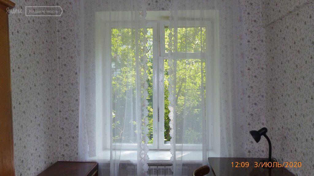 Продажа двухкомнатной квартиры Москва, метро Улица 1905 года, Большой Трёхгорный переулок 1/26с1, цена 14800000 рублей, 2021 год объявление №686772 на megabaz.ru