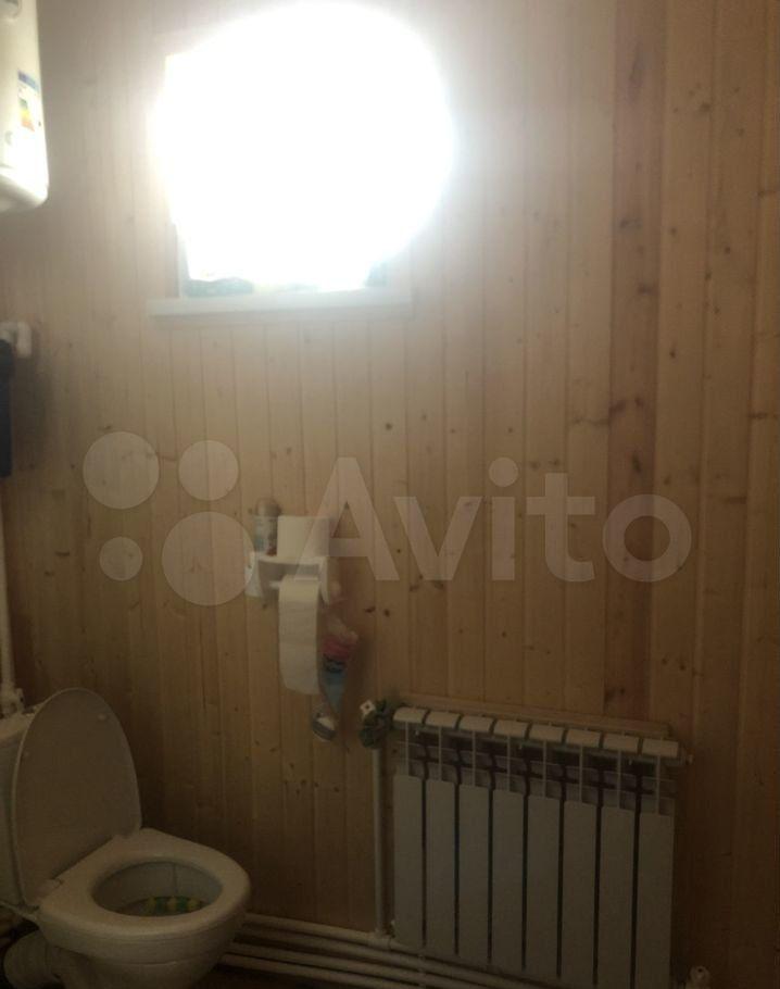 Продажа дома деревня Головково, Солнечная улица, цена 3250000 рублей, 2021 год объявление №616378 на megabaz.ru