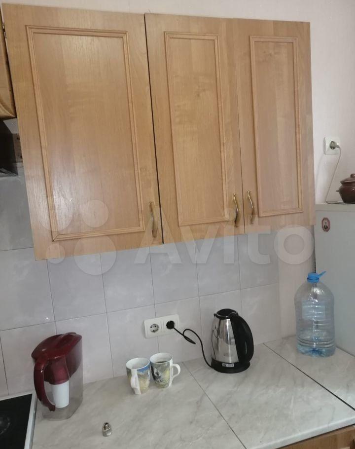 Продажа однокомнатной квартиры Ногинск, Самодеятельная улица 10, цена 3200000 рублей, 2021 год объявление №664606 на megabaz.ru