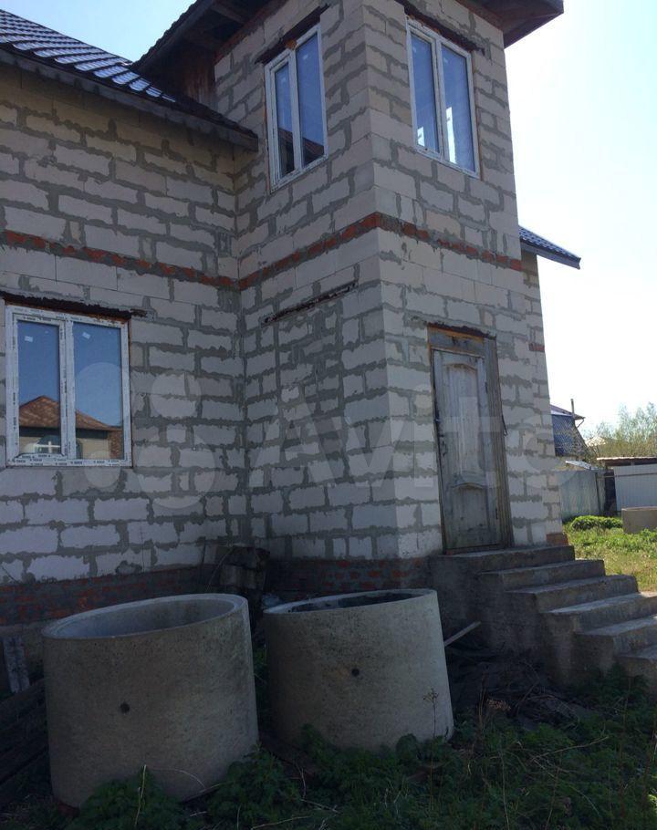 Продажа дома село Заворово, цена 2800000 рублей, 2021 год объявление №682097 на megabaz.ru