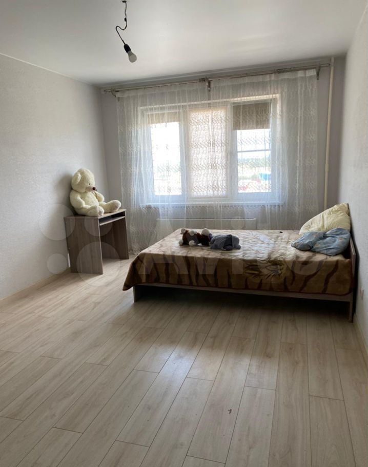 Аренда однокомнатной квартиры поселок Мебельной фабрики, Заречная улица 3, цена 25000 рублей, 2021 год объявление №1437732 на megabaz.ru