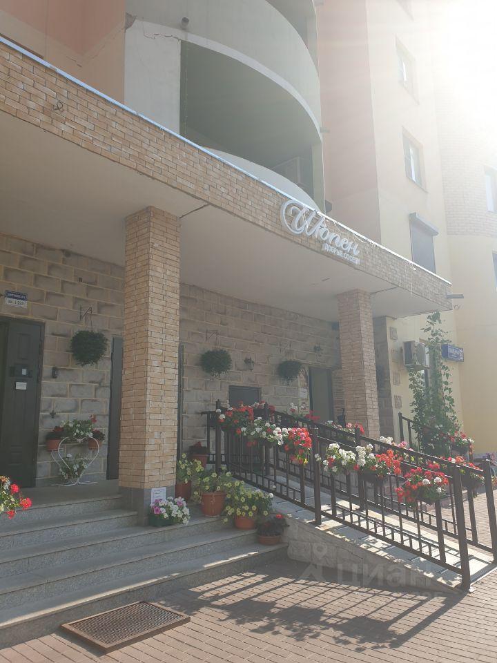 Продажа однокомнатной квартиры Реутов, метро Новокосино, Юбилейный проспект 31, цена 11200000 рублей, 2021 год объявление №664941 на megabaz.ru