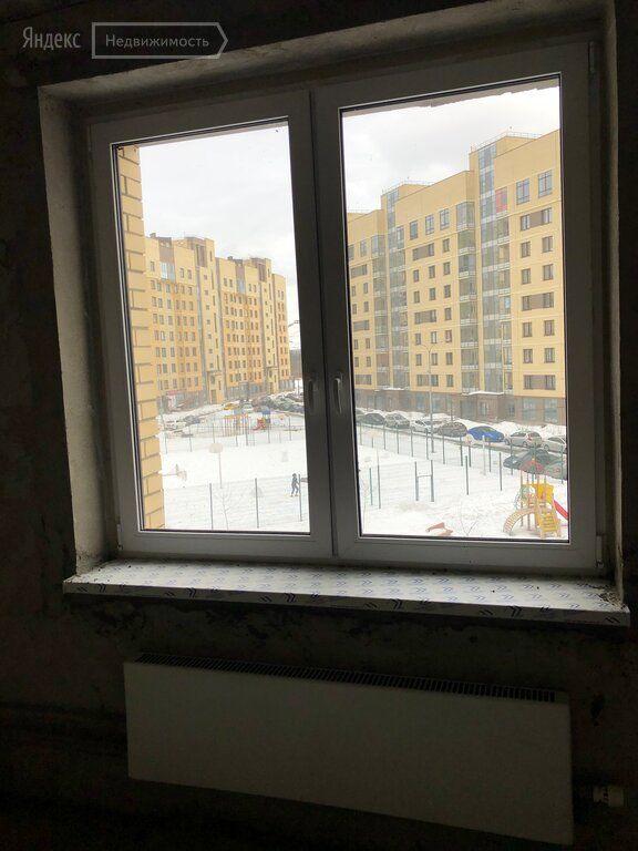 Продажа двухкомнатной квартиры поселок Мебельной фабрики, метро Медведково, Рассветная улица 3, цена 4900000 рублей, 2021 год объявление №665018 на megabaz.ru