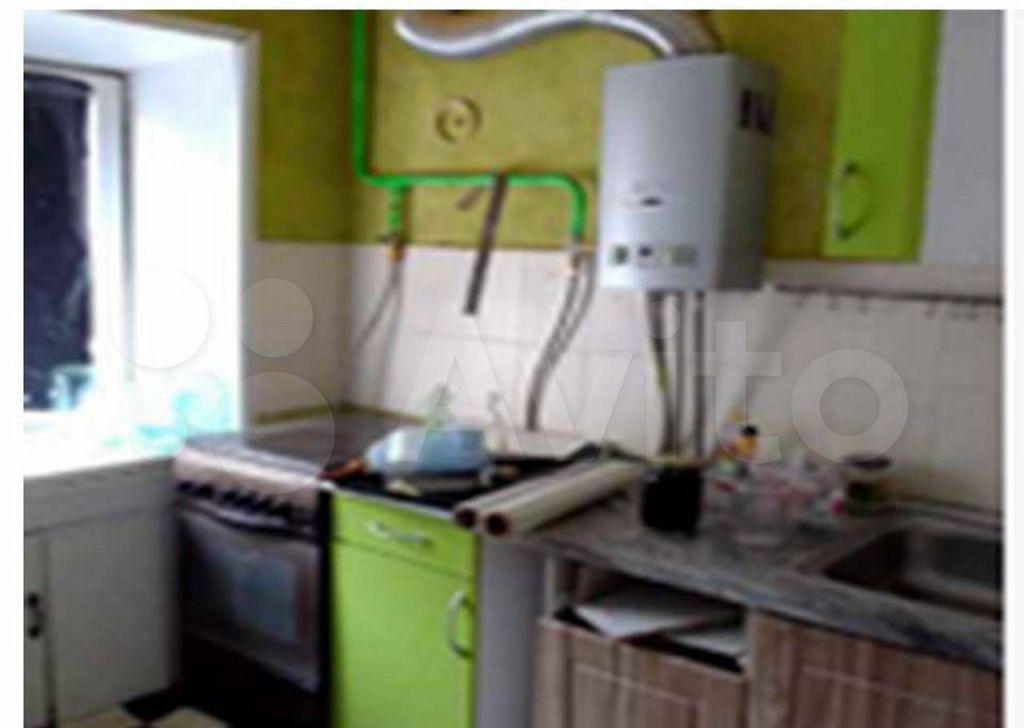 Продажа двухкомнатной квартиры Краснозаводск, улица 1 Мая 51, цена 1770000 рублей, 2021 год объявление №665017 на megabaz.ru