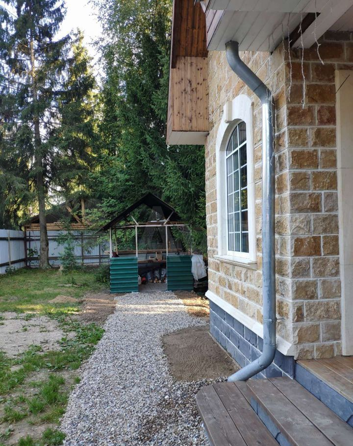Аренда дома деревня Сивково, цена 7000 рублей, 2021 год объявление №1476589 на megabaz.ru