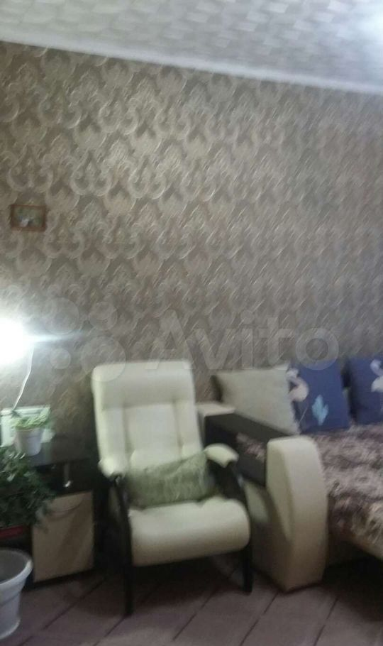Продажа однокомнатной квартиры село Нижнее Хорошово, Центральная улица 10, цена 2450000 рублей, 2021 год объявление №664969 на megabaz.ru