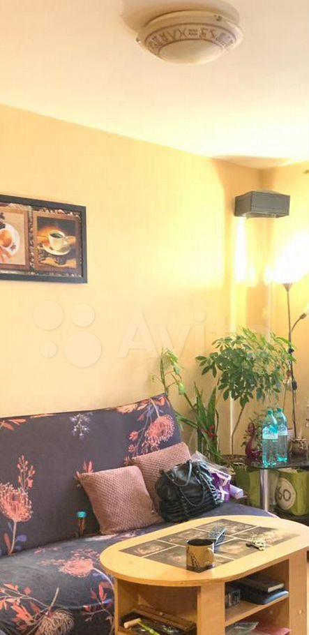 Продажа двухкомнатной квартиры Воскресенск, Коломенская улица 3, цена 3850000 рублей, 2021 год объявление №665039 на megabaz.ru
