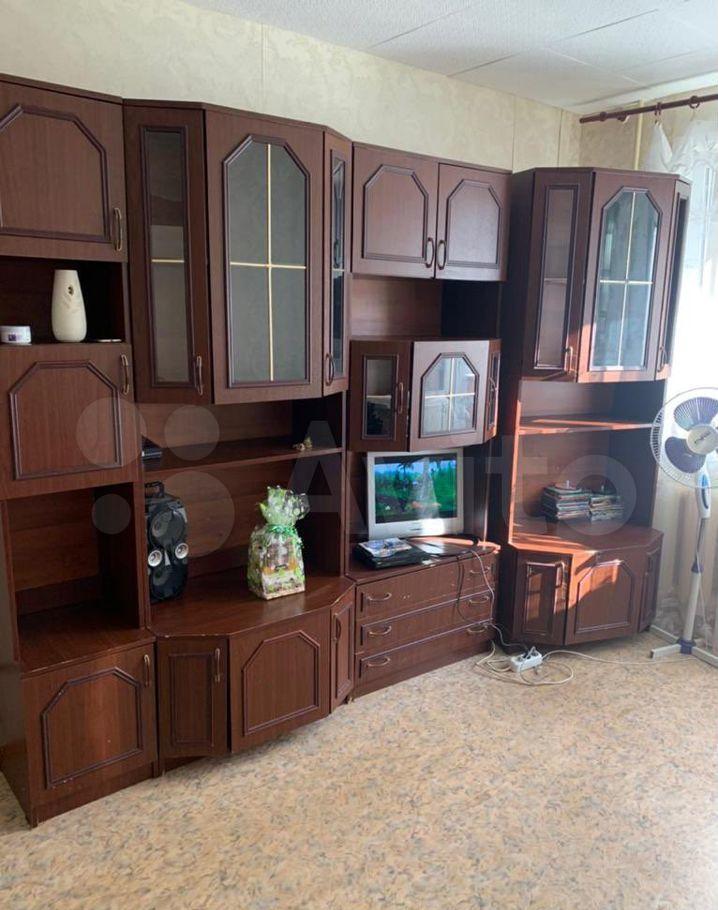 Аренда однокомнатной квартиры поселок Глебовский, улица Микрорайон 16, цена 13000 рублей, 2021 год объявление №1437785 на megabaz.ru