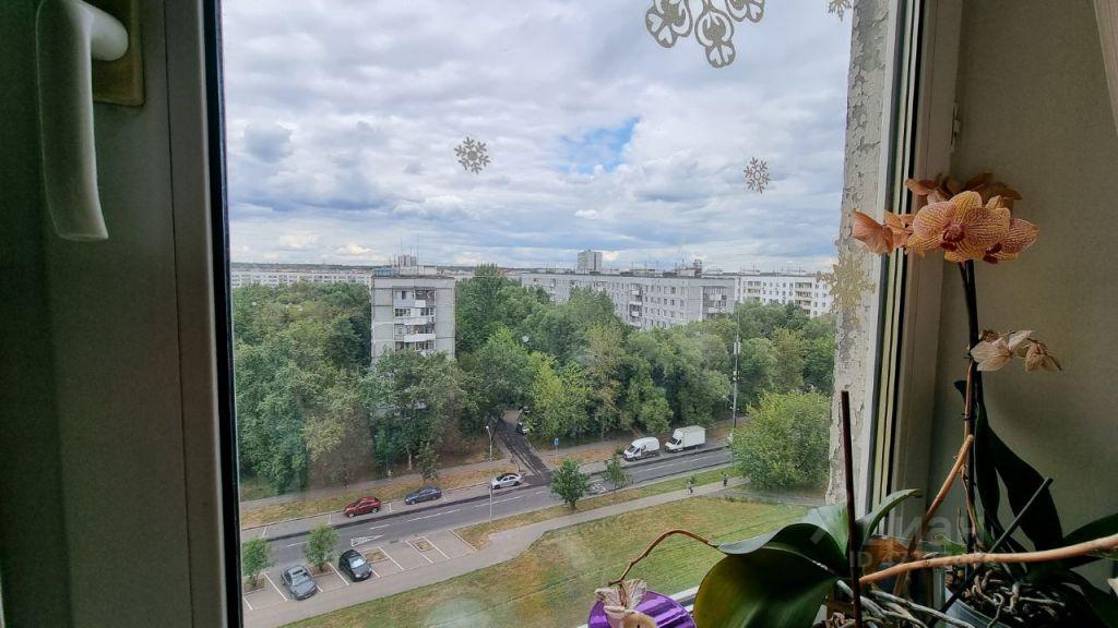 Продажа двухкомнатной квартиры Москва, метро Щелковская, Хабаровская улица 10/30, цена 11300000 рублей, 2021 год объявление №658081 на megabaz.ru