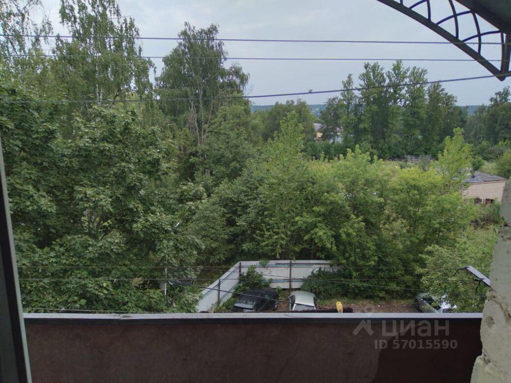 Продажа однокомнатной квартиры деревня Нестерово, цена 1800000 рублей, 2021 год объявление №665079 на megabaz.ru