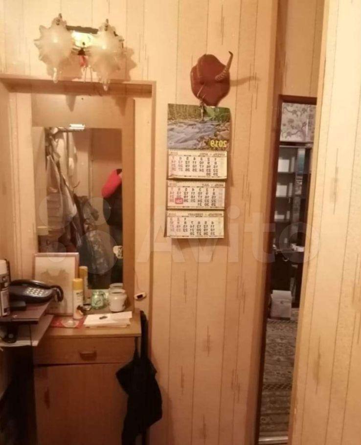 Продажа четырёхкомнатной квартиры Щелково, Комсомольская улица 3, цена 7100000 рублей, 2021 год объявление №666893 на megabaz.ru