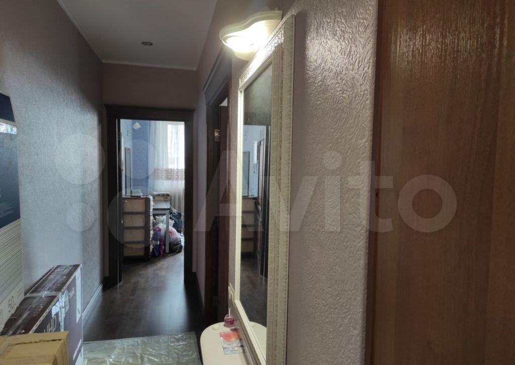 Продажа двухкомнатной квартиры Пушкино, Набережная улица 2А, цена 8500000 рублей, 2021 год объявление №665952 на megabaz.ru