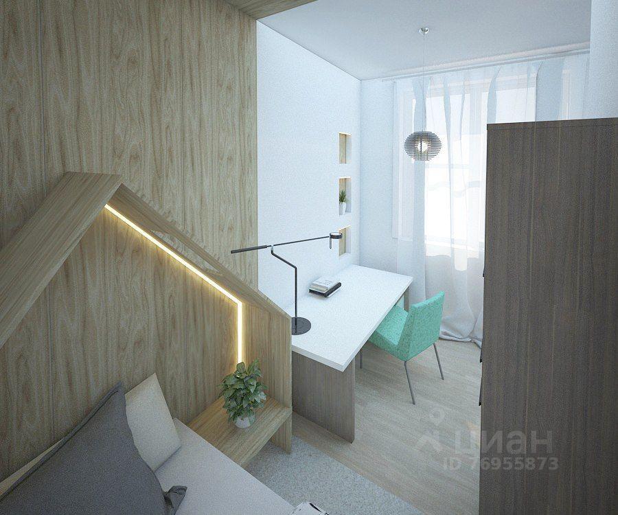 Продажа однокомнатной квартиры деревня Сабурово, метро Пятницкое шоссе, цена 3400000 рублей, 2021 год объявление №665000 на megabaz.ru