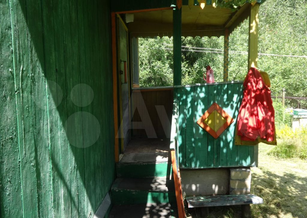 Продажа дома садовое товарищество Родник, цена 350000 рублей, 2021 год объявление №667598 на megabaz.ru