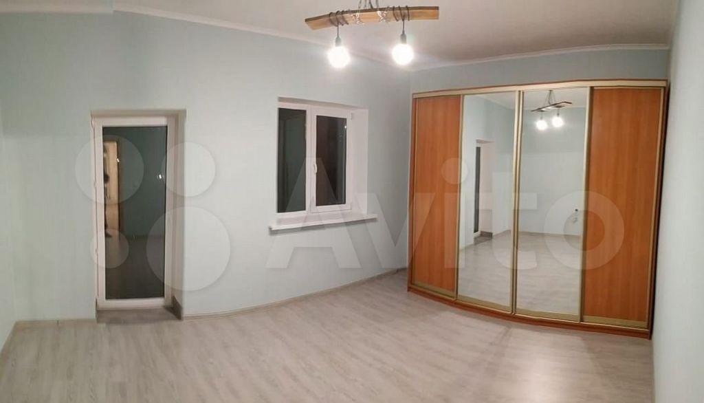 Аренда двухкомнатной квартиры деревня Бузланово, Центральная улица 58А, цена 60000 рублей, 2021 год объявление №1436777 на megabaz.ru