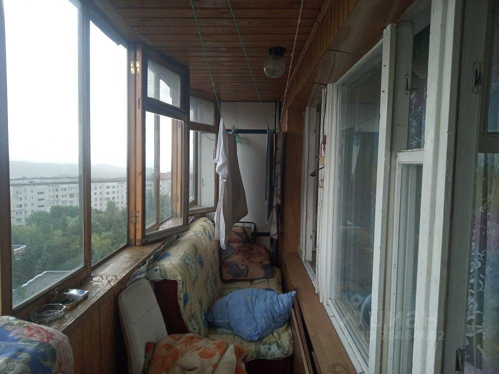 Продажа однокомнатной квартиры Дзержинский, Лесная улица 20, цена 5600000 рублей, 2021 год объявление №665005 на megabaz.ru